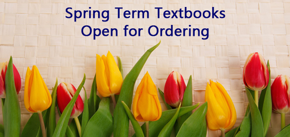 Spring term open for viewing