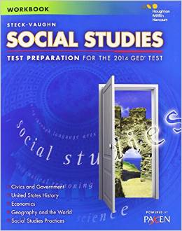 PAXEN GED SOCIAL STUDIES WORKBOOK