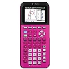 Cover Image for CALC,TI-84+CE PINK