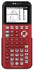 Cover Image for CALC,TI-84+CE RED