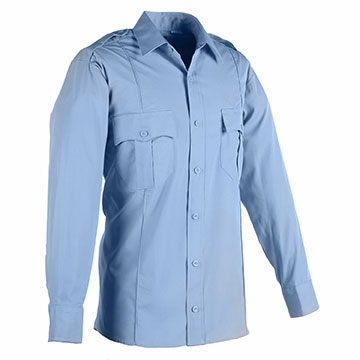 Image For EMS/FIRE L/S DRESS SHIRT