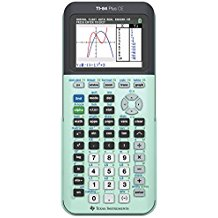 Cover Image For CALC,TI-84+CE MINT