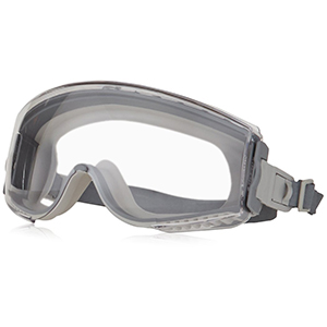 Cover Image For UVEX STEALTH SAFETY GOGGLES