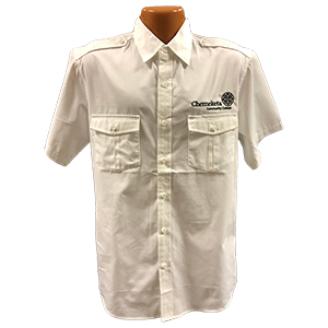 Cover Image For SHORT SLEEVE DRESS SHIRT
