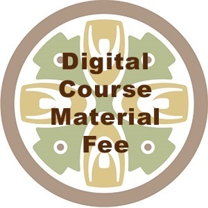 Cover Image For BA 227 DIGITAL COURSE MATERIAL FEE