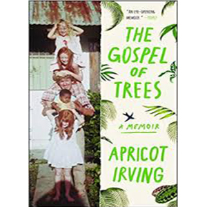 Cover Image For THE GOSPEL OF TREES