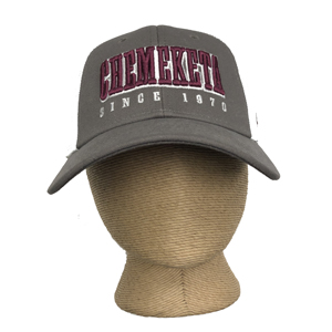 Image For CHEMEKETA BASEBALL HAT