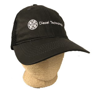 Cover Image For DIESEL TECHNOLOGY HAT