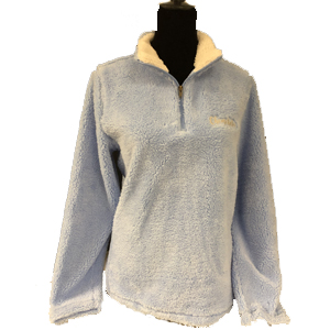 Image For CHEMEKETA FLEECE 1/4 ZIP