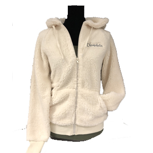 Image For CHEMEKETA SHERPA FULL ZIP