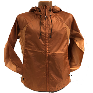 Image For RAIN JACKET