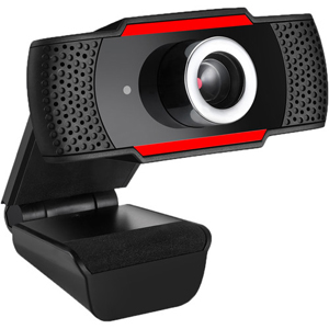 Cover Image For ADDESSO H3 720P WEBCAM
