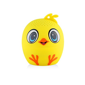 Image For CHICK AUDIO PET