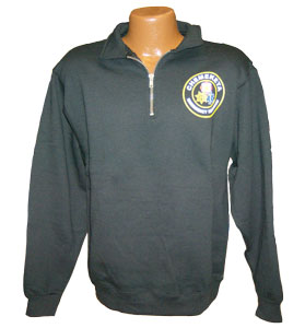 Image For EMT/FIRE SWEATSHIRT