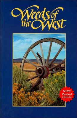 Image For WEEDS OF THE WEST, 11TH ED, 2012